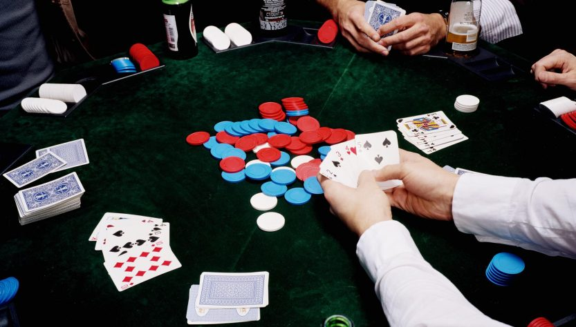 online poker android
